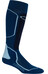 Icebreaker Ski+ Medium OTC Sokken blauw